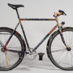 Bicycle Framebuilding